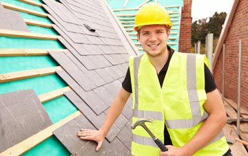 find trusted County Durham roofers