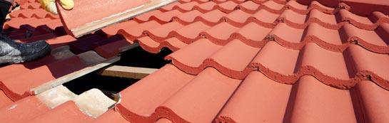 compare County Durham roof repair quotes